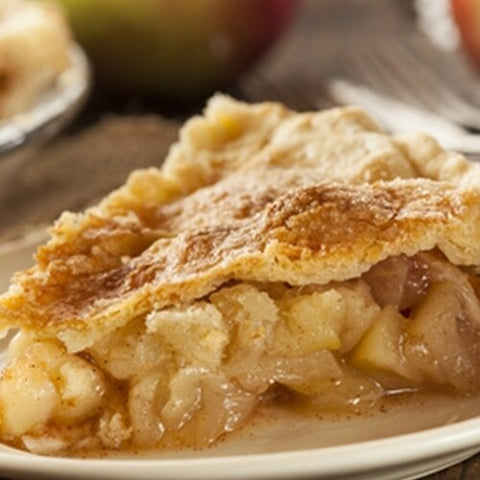 Apple Pie - TFA