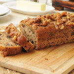 Banana Nut Bread - TFA