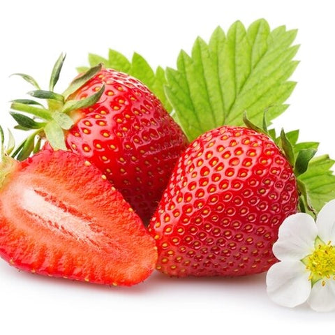 Organic Strawberry - TFA