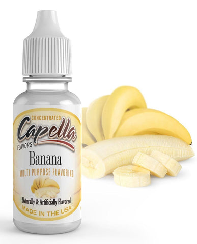 Banana - Capella