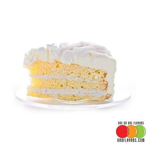 Cake ( Yellow ) - One On One Flavors