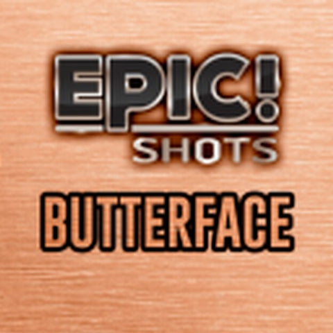 Butterface 30ml - Epic Shots