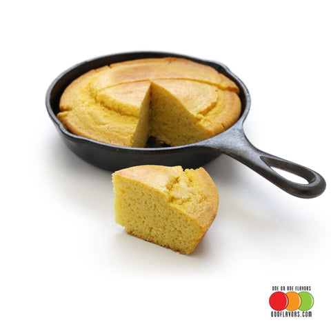 Corn Bread - One On One Flavours