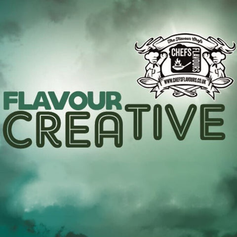 Cream Whipped - Flavour Creative