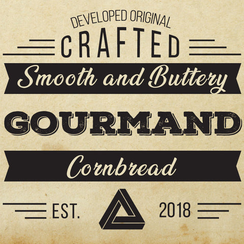 Gourmand - Crafted 30ML - Developed