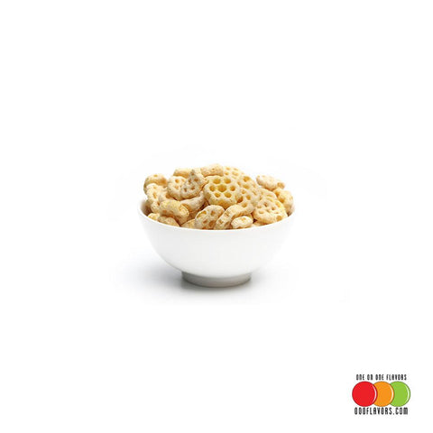 Honey Puff Cereal - One On One Flavors