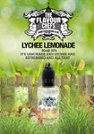 Lychee Lemonade 30ml - The Flavour Chef