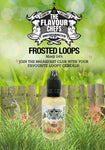 Frosted Loops 30ml - The Flavour Chef