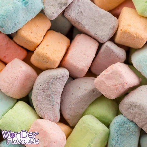 Marshmallow (Candy) SC - Wonder Flavours SC