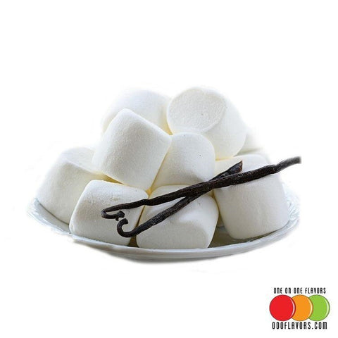 Marshmallow (Vanilla) - One On One Flavours