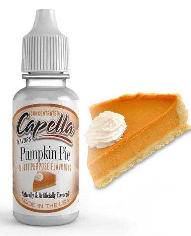 Pumpkin Pie Spice - Capella