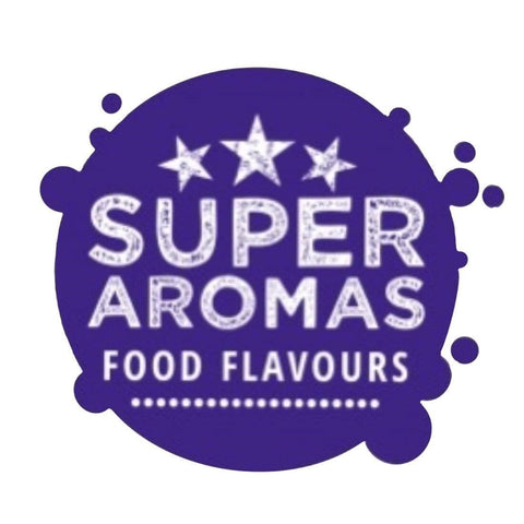 Mascarpone Cream - Super Aromas