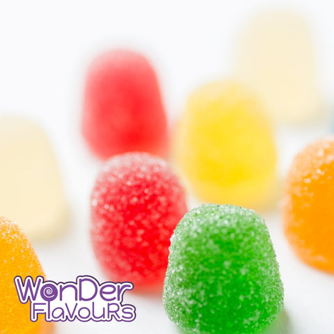 Tropical Gummy Candy SC - Wonder Flavours SC