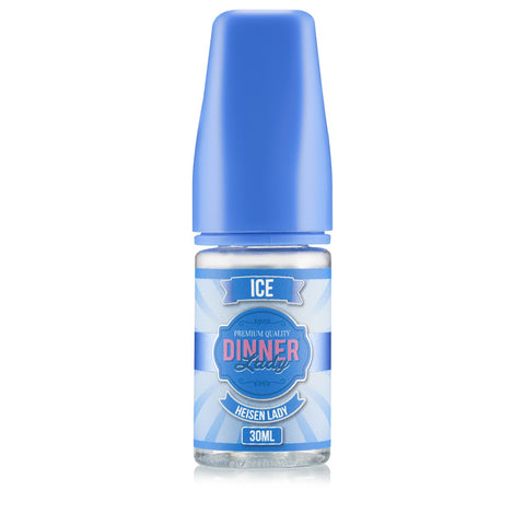 Heisen Lady 30ml - Dinner Lady Oneshots