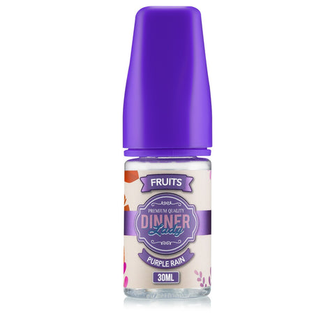 Purple Rain 30ml - Dinner Lady Oneshots