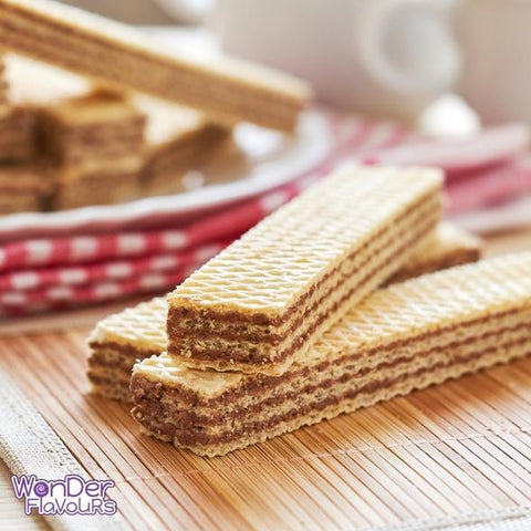 Crispy Wafer SC - Wonder Flavours SC