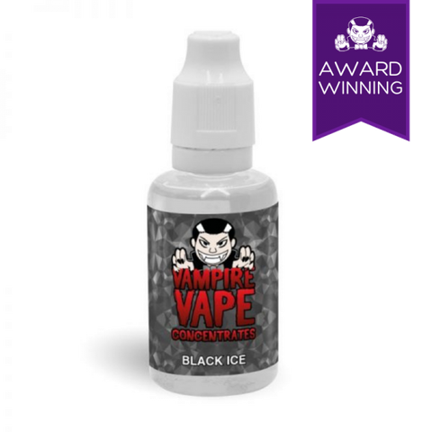 Black Ice - Vampire Vape