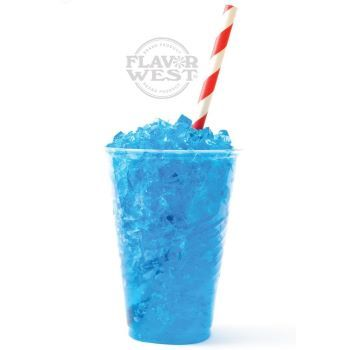 Blue Ice - Flavor West