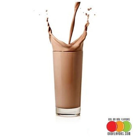 Chocolate Milk - One On One