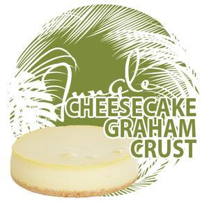Cheesecake Graham Crust - Jungle Flavours