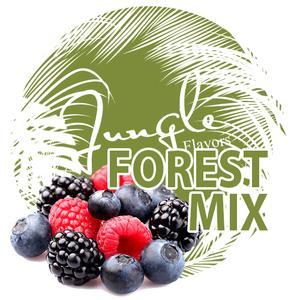 Forest Mix - Jungle Flavours