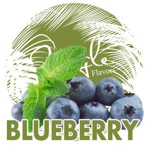 Blueberry - Jungle Flavours