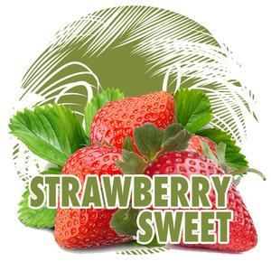 Strawberry Sweet - Jungle Flavours