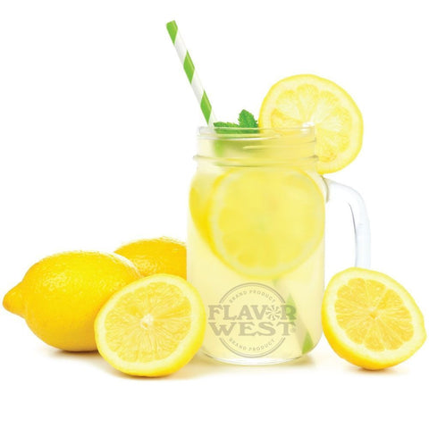 Natural Lemonade - Flavor West