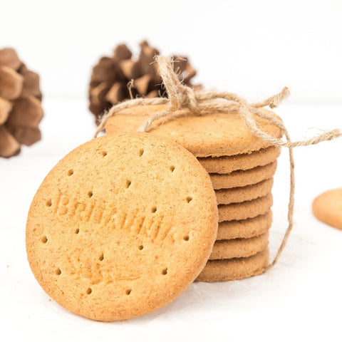 Digestive Biscuit - Chefs Choice