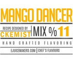 Mango Dancer - E-Juice Makers