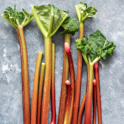 Rhubarb - Chefs Choice