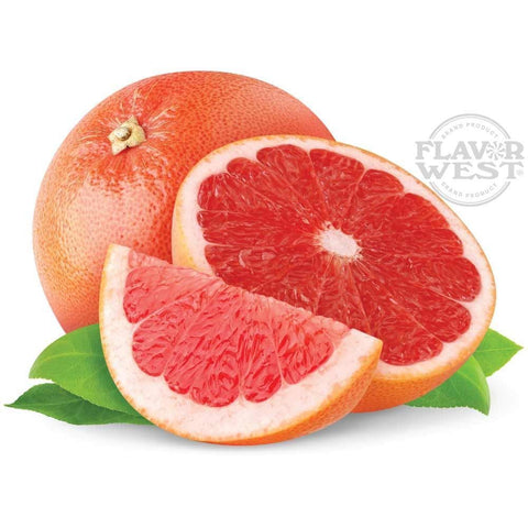 Natural Ruby Red Grapefruit - Flavor West