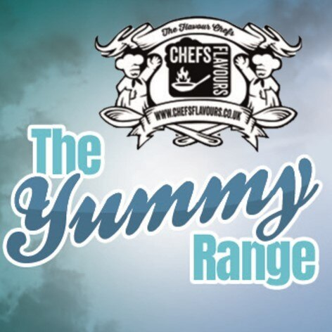 LuuPaa - The Yummy Range