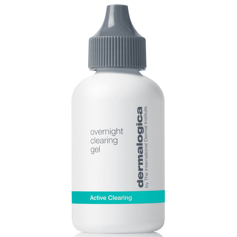 Dermalogica Active Clearing Overnight Clearing Gel 50 ml