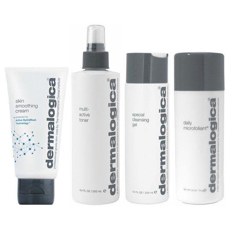 Dermalogica Basis For All Skin Types