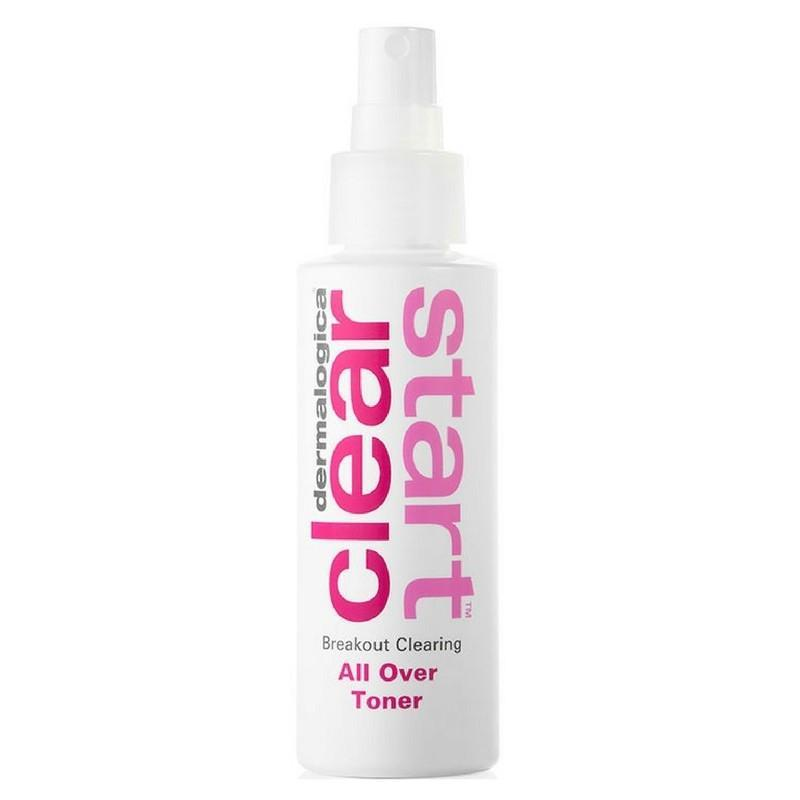 Dermalogica Clear Start Breakout Clearing All Over Toner 120 ml