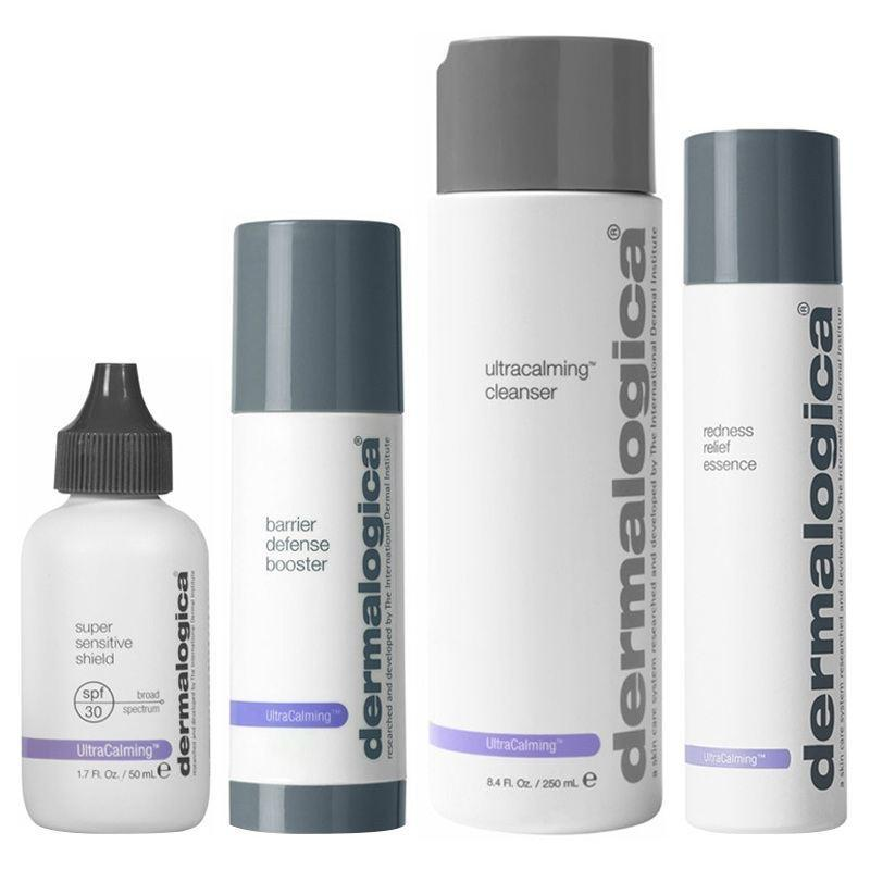 Dermalogica Set For Sensitive Skin - Gevoelige Huid