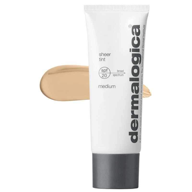 Dermalogica Sheer Tint SPF 20 40 ml - Medium