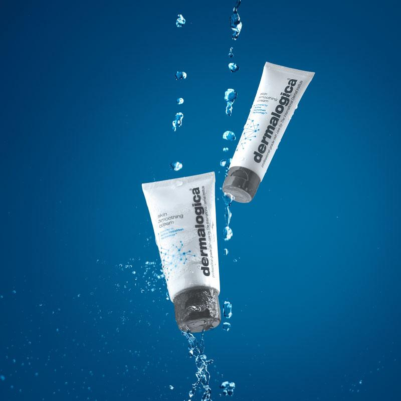 Dermalogica Skin Smoothing Cream Under Vand