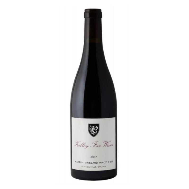 Kelley Fox, Maresh Royal Ann Pinot Noir 2018