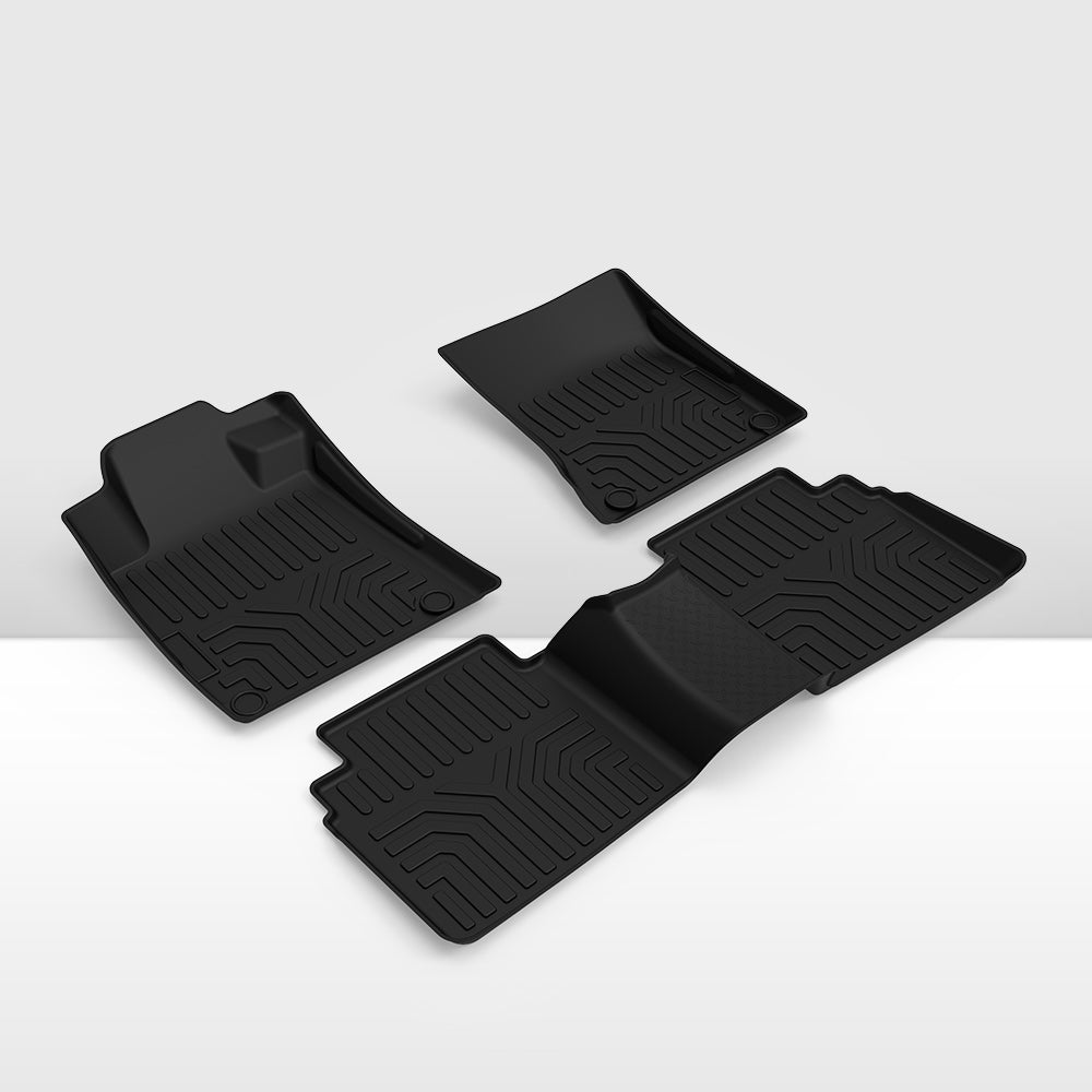 Floor Mats for 2019 2020 Nissan Altima All Weather Protector Liners