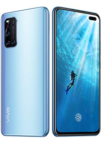 Vivo V19 (Mystic Silver, 8GB RAM, 128GB Storage) Without Offer