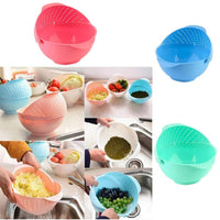 Multifunction Washing bowl