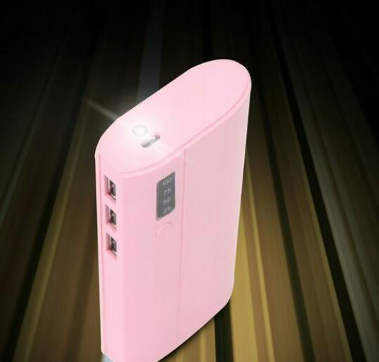Modern Power Bank
