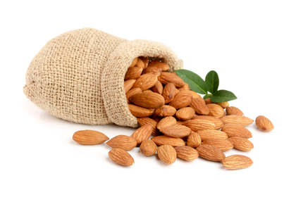 GrandChoice Premium - Organic Californian Almonds