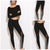 Spandex Tights Woman Leggings