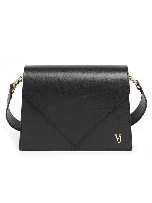 Annie Crossbody Bag Black