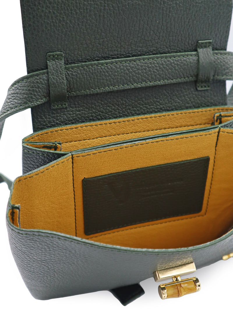 Andy Belt Bag Green