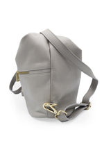 Pursepack Light Grey