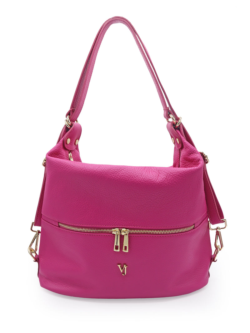 Pursepack Hot Fuchsia